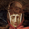 Fuseli - Woman face
